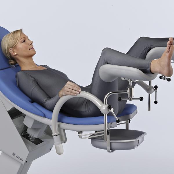 Гинекологическое кресло Arco SCHMITZ