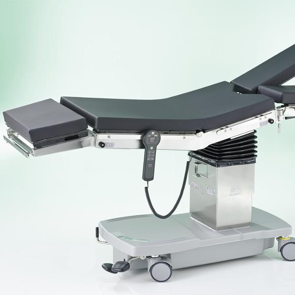 Операционный стол OPX Mobilis RC30