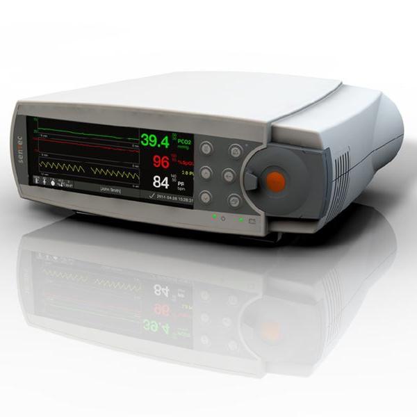 Транскутанный монитор SenTec