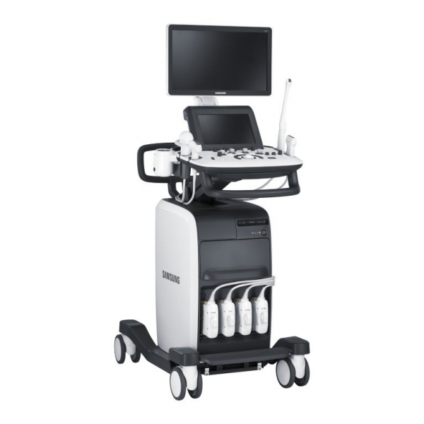 H60 - ультразвуковой сканер Samsung Medison