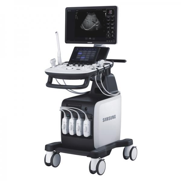 HS60 - ультразвуковой сканер Samsung Medison (новая модель)