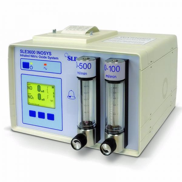 Аппарат для ингаляции оксида азотом Sle 3600 INOSYS