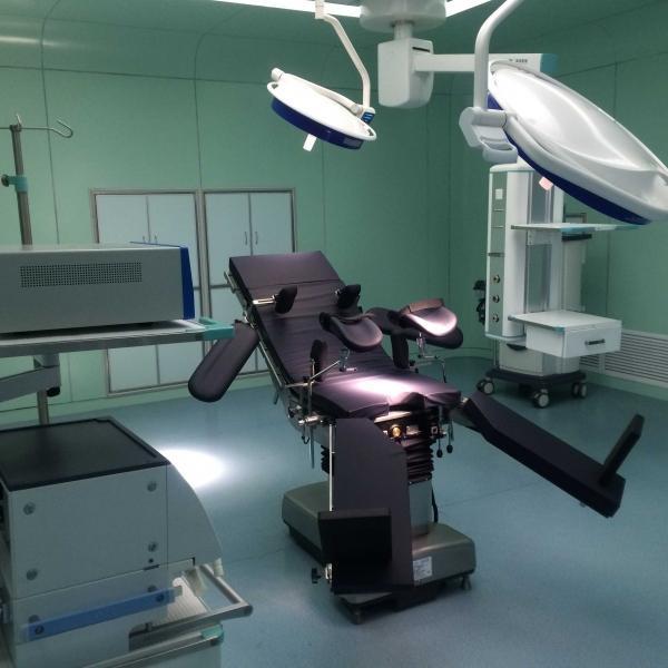 Стол операционный ST-D.III NEW