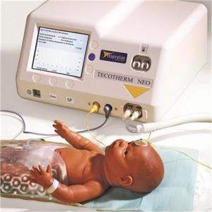 """Аппарат гипо/гипертермический для охлаждения и согревания новорожденных """"Tecotherm Neo"""" с принадлежностями"""