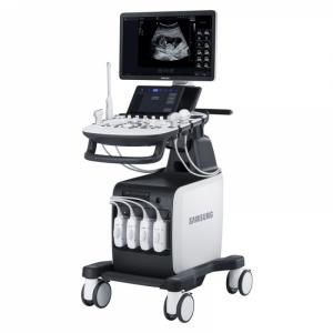 HS50 - ультразвуковой сканер Samsung Medison (новая модель)