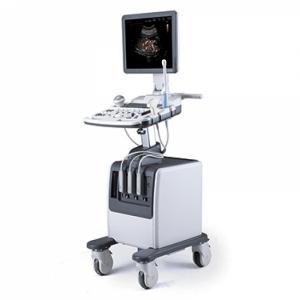 SonoAce R7 - ультразвуковой сканер Samsung Medison